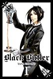 Black Butler, Vol. 1 (English Edition)
