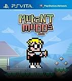 Mutant Mudds Deluxe - PS3 / PS Vita [Digital Code]