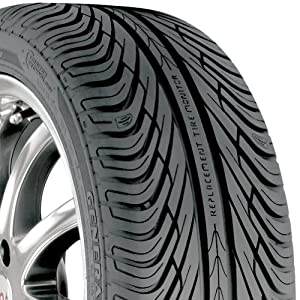 General AltiMAX HP High Performance Tire – 185/65R14  86H