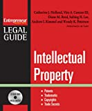 img - for Intellectual Property: Patents, Trademarks, Copyrights and Trade Secrets (Entrepreneur Magazine's Legal Guide) book / textbook / text book