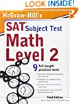 McGraw-Hill's SAT Subject Test Math L...