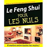 Le feng shui pour les nulspar David Daniel Kennedy