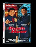 Rush Hour (Widescreen) (Bilingual)