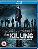 The Killing - Season 2 (3 Disc Set) [Blu-ray]