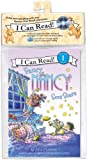 Fancy Nancy Sees Stars Book and CD (I Can Read Book 1)