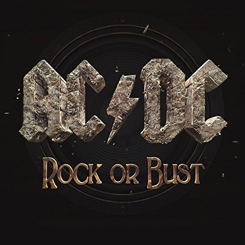 Rock Or Bust (LP Singolo - Esclusiva Amazon.it)