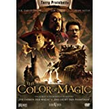 "Terry Pratchett - The Color of Magicvon ""David Jason"""