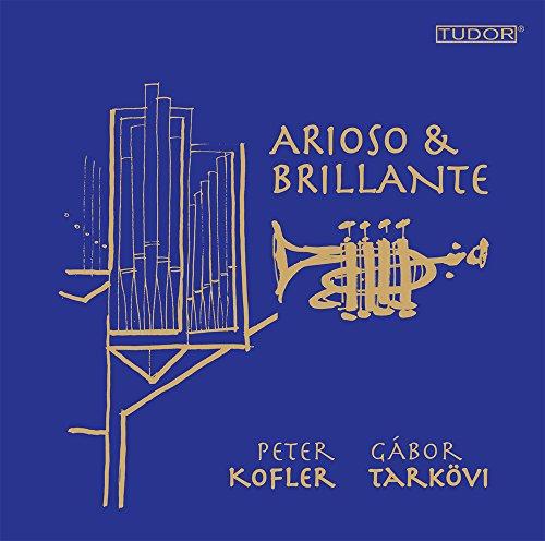 SACD : CLARKE / ALBINONI / BACH - Arioso & Brillante