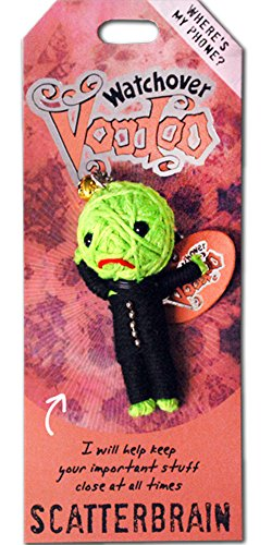 Watchover Voodoo Scatterbrain Novelty