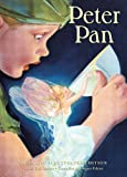 J.M. Barrie Peter Pan (A Classic Illustrated Edition)