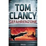 Gefahrenzone (German Edition)