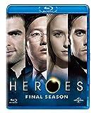 HEROES/ヒーローズ ファイナル・シーズン ブルーレイ バリ...[Blu-ray/ブルーレイ]
