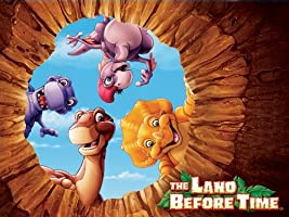 The Land Before Time (2006/07) Season 1 [HD]