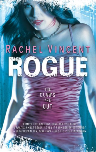 Image of Rogue (Werecats, Book 2)