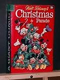 img - for Walt Disney's Christmas Parade #9 book / textbook / text book