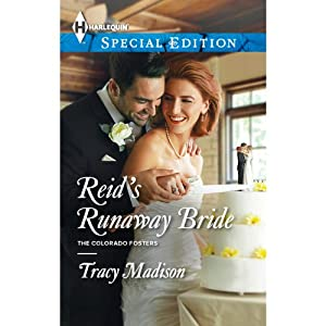 Reid's Runaway Bride Audiobook