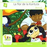 Flor De La Kantuta, La (Bolivia) (Multicolor Tapa dura.)