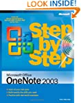 Microsoft� Office OneNote� 2003 Step...