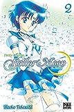 echange, troc Naoko TAKEUCHI - Sailor Moon T02