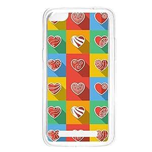 a AND b Designer Printed Mobile Back Cover / Back Case For Xiaomi Mi 4i (XOM_MI4I_2391)