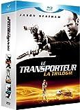 echange, troc Le Transporteur - La trilogie [Blu-ray]