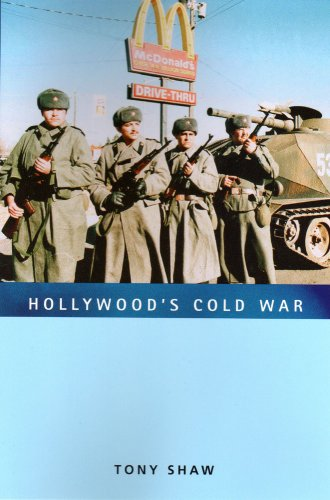 Hollywood's Cold War (Volume in the Series Culture,...