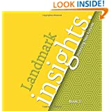 Landmark Insights. Book 3.: Inventing New Futures