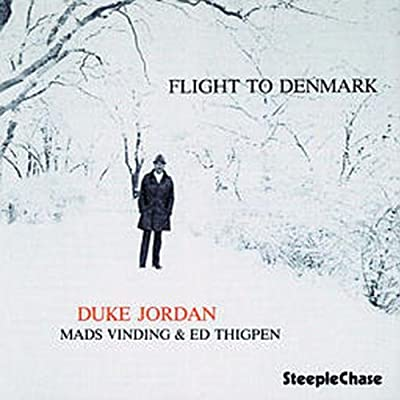 Flight To Denmark from SteepleChase