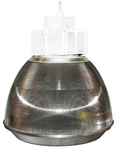 RAB BLH400P22DLPSQ Low Bay 400W, Metal Halide Psqt 22 Pris Acrylic Refractor + Drop Lens