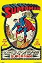 Trends Intl. Superman No.1 Cover Poster, 24-Inch by 36-Inch