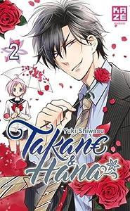 Takane et Hana Edition simple Tome 2