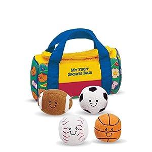 Baby Gund My First Sports Bag from Gund Baby