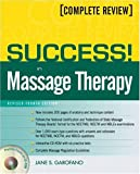 Success! In Massage Therapy, Revised Edition (4th Edition)