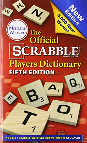 the-official-scrabble-players-dictionary-fifth-edition