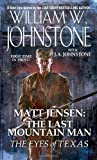 Matt Jensen The Last Mountain Man The