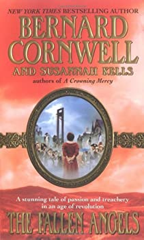 the fallen angels - bernard cornwell and susannah kells