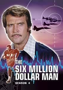 The Six Million Dollar Man: Season 4