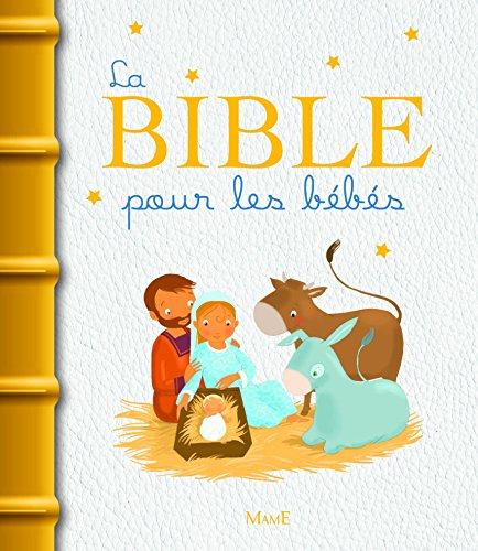 Ebook Télécharger La Bible Pour Les Bébés Nature Et Animaux