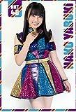 【矢吹奈子】 公式トレカ HKT48 最高かよ ポケットスクールカレンダー