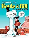 """Afficher """"Boule et Bill n° 8 Nonos de neige"""""""