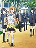ココロコネクト キズランダム 上 (初回限定版) [Blu-ray]
