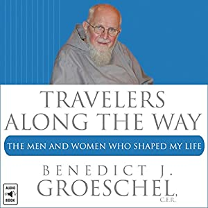 Travelers Along the Way Audiobook