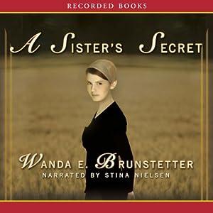 A Sister's Secret Audiobook