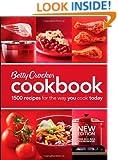 Betty Crocker Cookbook, 11th Edition: The Big Red Cookbook  (Comb-Bound) (Betty Crocker New Cookbook)