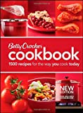 Betty Crocker Cookbook, 11th Edition: The Big Red Cookbook  (Comb-Bound) (Betty Crocker New Cookbook)