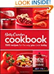 Betty Crocker Cookbook: The Big Red C...