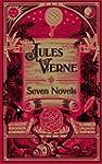 Jules Verne: Seven Novels (Barnes & N...