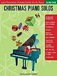 Christmas Piano Solos - Second Grade...