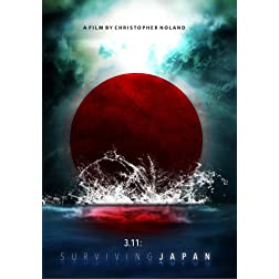 3.11: Surviving Japan (DVD)
