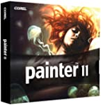 Corel Painter 11, Upgrade Edition (Ma...